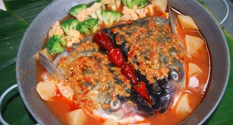 一渔百味火锅加盟