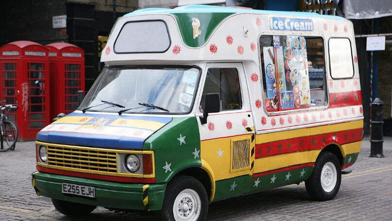 开个冷饮店要多少钱 冰激凌车加盟店怎么盈利?