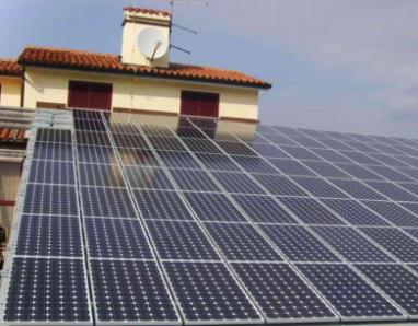 亿佳清华太阳能