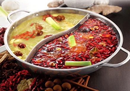 重庆渔庄火锅