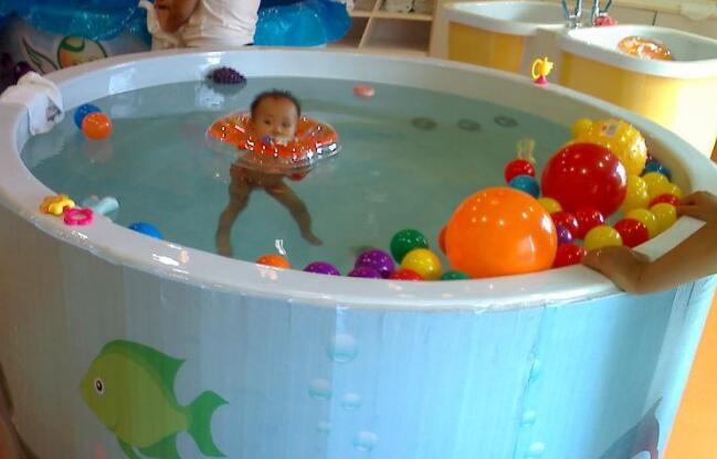 孕婴游泳馆加盟优势