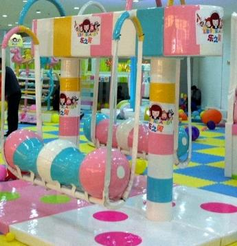 多多岛儿童乐园