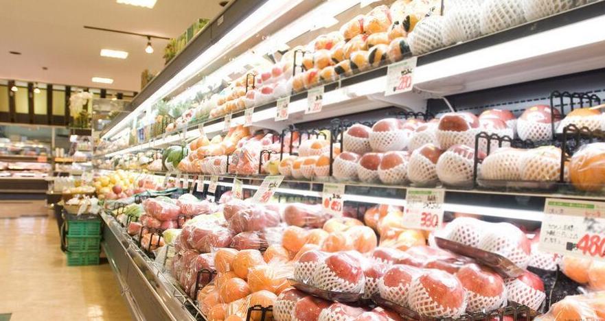 福满家超市加盟