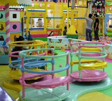 贝智家儿童乐园