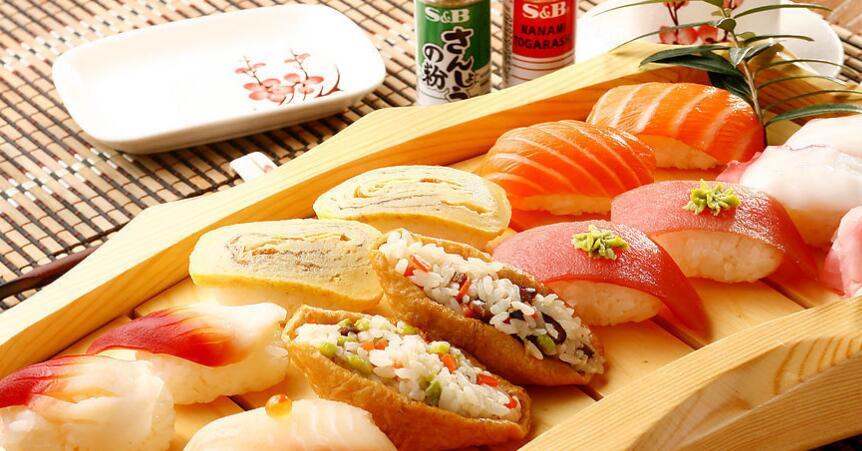 金枪鱼寿司加盟优势
