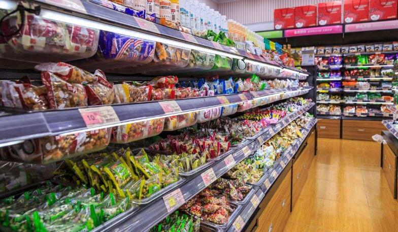 零食店加盟哪个品牌好 进口零食加盟多少钱?