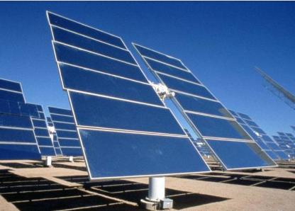 国龙太阳能