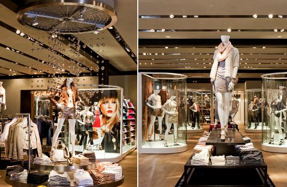 哪种女装最好卖 女士内衣店生意火不火?