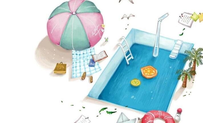 婴泳少飞婴儿游泳馆加盟优势