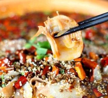 重庆鱼庄火锅