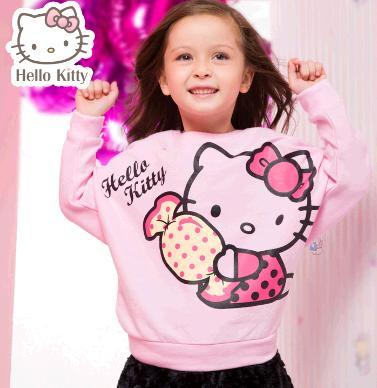 Hello Kitty童装