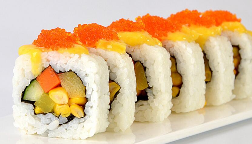 金枪鱼寿司加盟