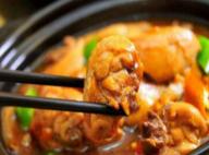 香源斋黄焖鸡米饭