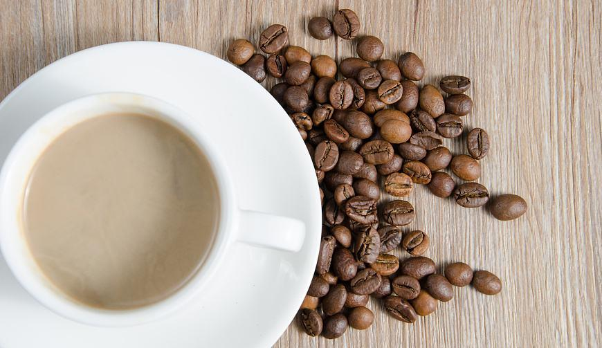 芭诺客Coffee加盟