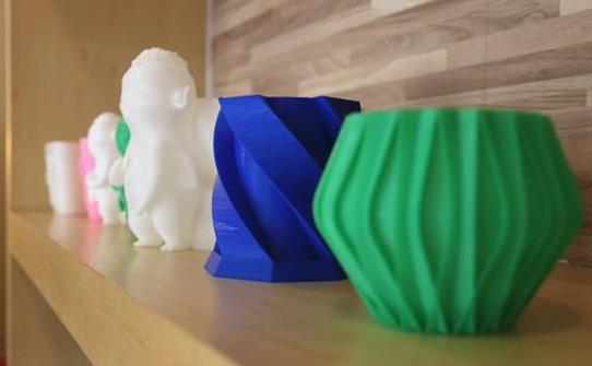 新奇特3D打印