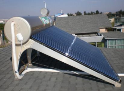 百菱太阳能