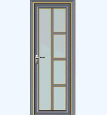 优之雅铝合金门窗