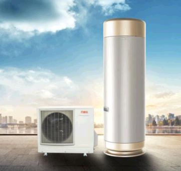 万家乐空气能热水器
