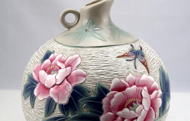 大井陶艺加盟优势