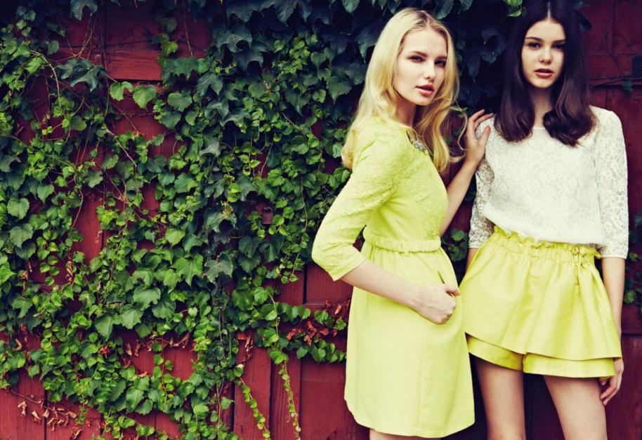 新款女装怎样卖出高价 从哪进款式新颖的女装?