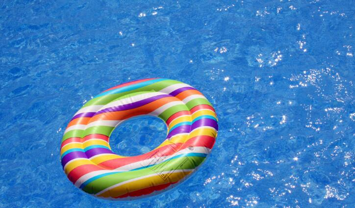 Intime婴儿游泳馆加盟
