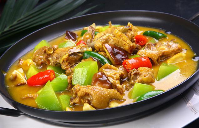 王嘉卫黄焖鸡米饭加盟