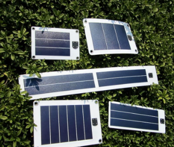 澳晶太陽能