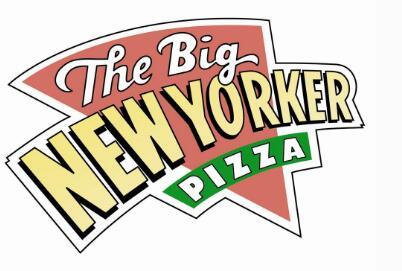 纽约客披萨
