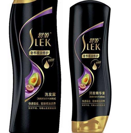 舒蕾洗发水加盟