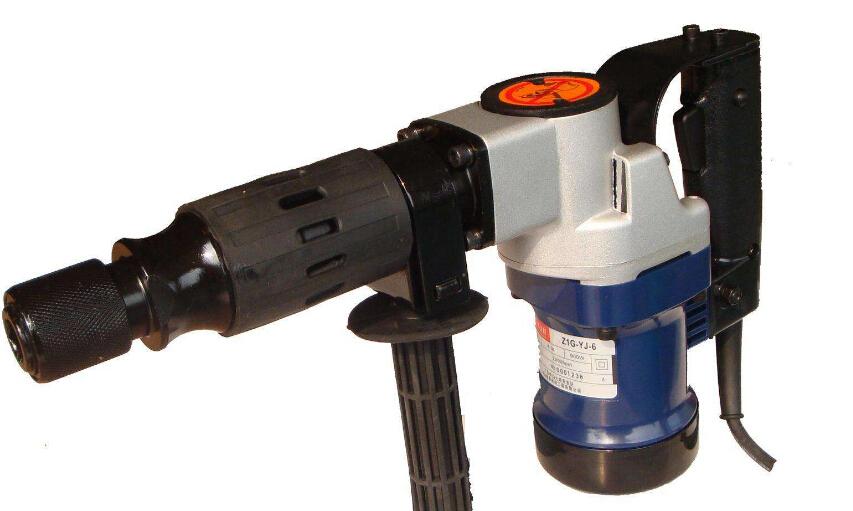 日立电动工具加盟
