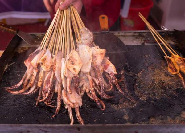 街头小吃哪种最热销 加盟炸鸡柳利润怎么样?