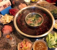 稻香海鲜火锅
