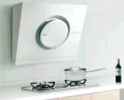 老板厨房电器