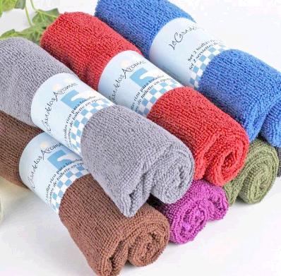 巾粉世家消毒毛巾