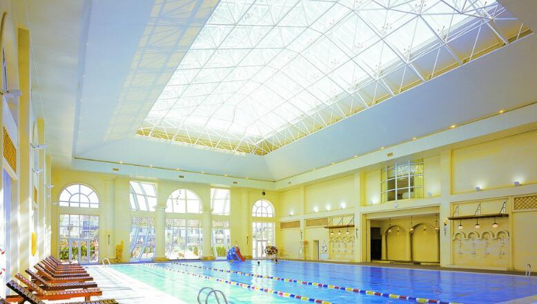 云南婴儿游泳馆加盟优势
