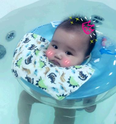 樂游游嬰兒游泳館