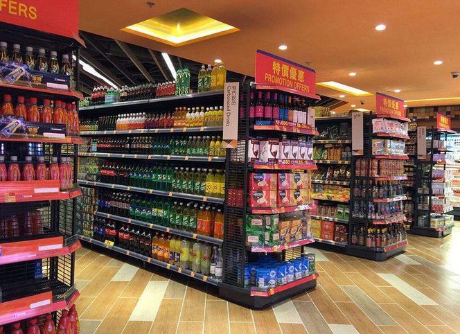 开超市是越大越好吗 一百多平的超市要投资多少?