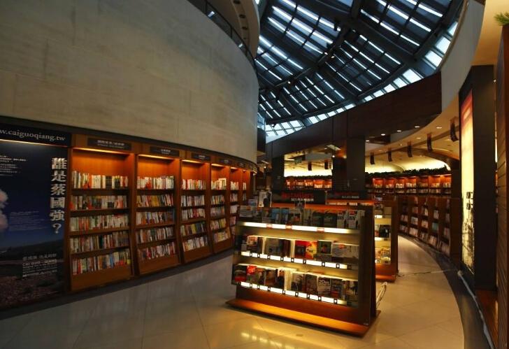 书店加盟前景