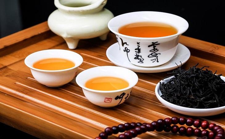 七子饼茶加盟