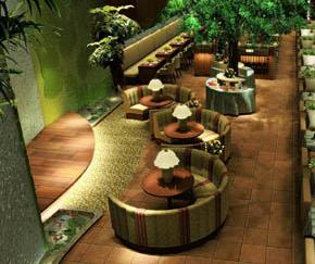 香草山西餐厅