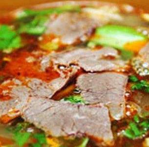 牧牛人牛肉汤
