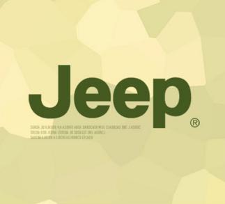 Jeep童裝