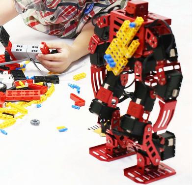 贝乐菲科机器人雷竞技最新版