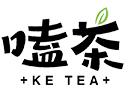 嗑茶品牌logo