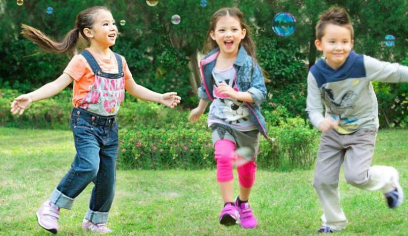 爱儿健童装加盟