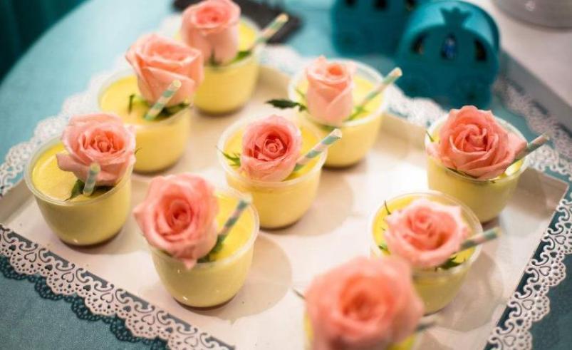 相思蜜哒甜品加盟