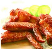 国贸烤翅加盟