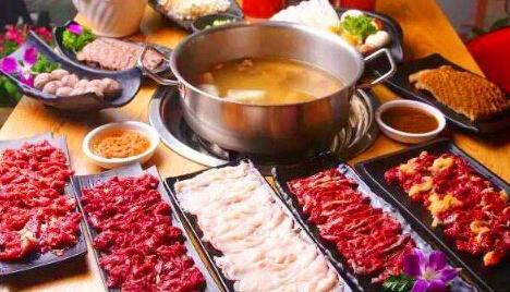 高兴壹锅鲜牛肉火锅加盟精致加盟服务,优质加盟项目
