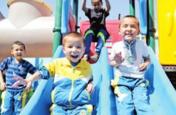 葡萄科技儿童乐园