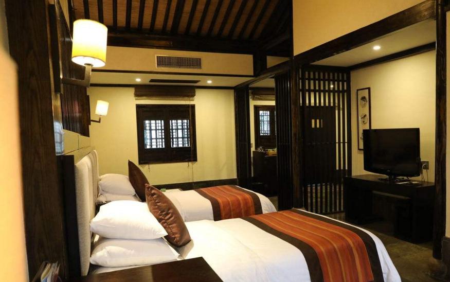 莫丽国际酒店加盟